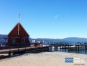 Chambers Landing, Tahoma, CA - Lake Tahoe West Shore