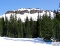 Donner Summit / Castle Peak