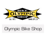 Olmpic Bike Shop
