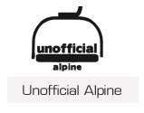 Unofficial Alpine