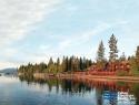 Sunnyside, Tahoe City CA