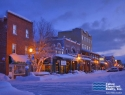 Downtown Truckee, CA