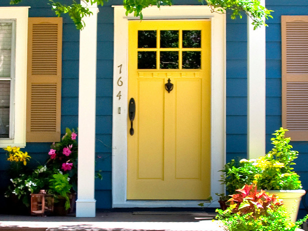Instant Curb Appeal For Under $100