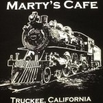 Reviewed: Marty's Café – Truckee, CA