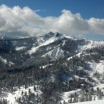 The Unofficial Alpine Meadows Ski Report – Some Good Winter Snow