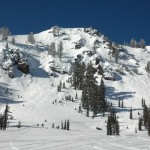 The Unofficial Alpine Meadows Ski Report  – A Little More Snow